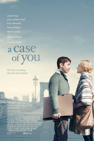 A Case of You (2013) (C) - Anthology Ottawa