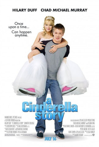 A Cinderella Story (2004) (C) - Anthology Ottawa
