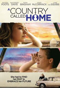 A Country Called Home (2015) (HNR) - Anthology Ottawa