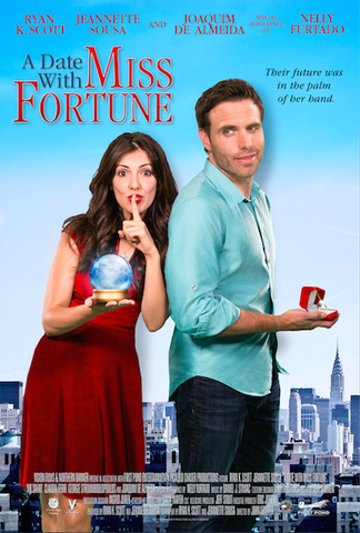 A Date With Miss Fortune (2015) (HNR) - Anthology Ottawa