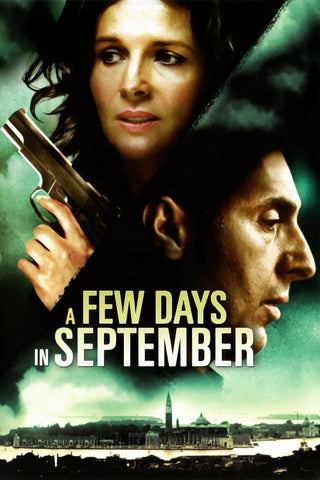 A Few Days In September (aka Quelques jours en septembre) (2006) (IC) - Anthology Ottawa