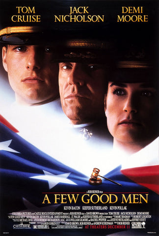 A Few Good Men (1992) (C) - Anthology Ottawa