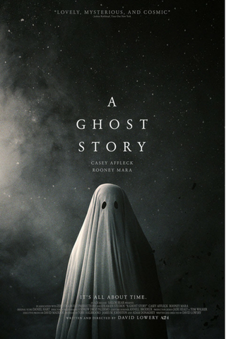 A Ghost Story (2017) (HNR) - Anthology Ottawa