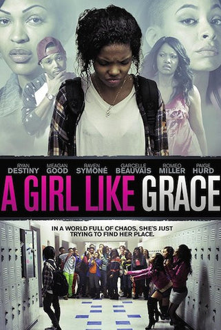 A Girl Like Grace (2015) (HNR) - Anthology Ottawa