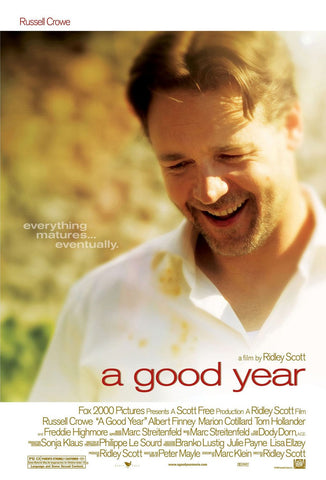 A Good Year (2006) (C) - Anthology Ottawa
