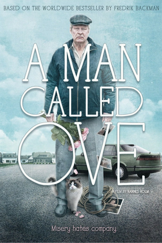A Man Called Ove (2015) (HNR) - Anthology Ottawa