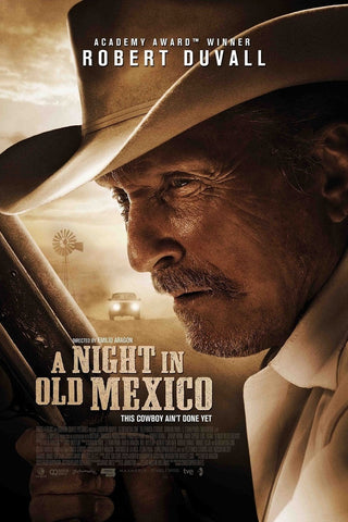 A Night In Old Mexico (2013) (C) - Anthology Ottawa