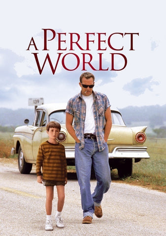 A Perfect World (1993) (C) - Anthology Ottawa