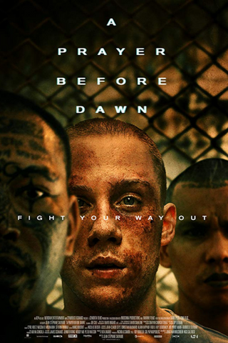 A Prayer Before Dawn (2017) (HNR)