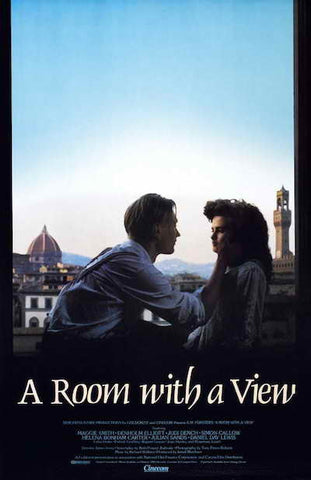 A Room With A View (1985) (SC) - Anthology Ottawa