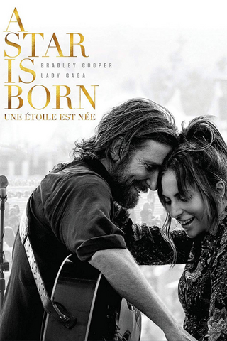 A Star is Born (2018) (HNR)