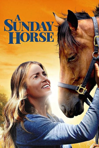 A Sunday Horse (2015) (HNR) - Anthology Ottawa