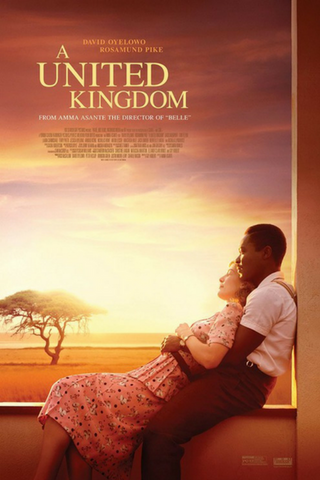 A United Kingdom (2016) (HNR) - Anthology Ottawa