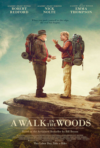 A Walk In The Woods (2015) (HNR) - Anthology Ottawa