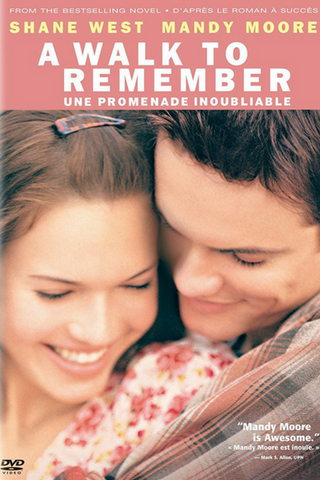 A Walk To Remember (2002) (C) - Anthology Ottawa
