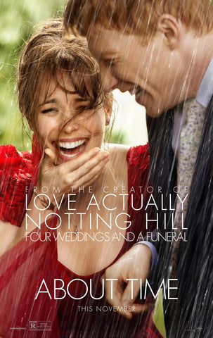 About Time (2013) (C) - Anthology Ottawa
