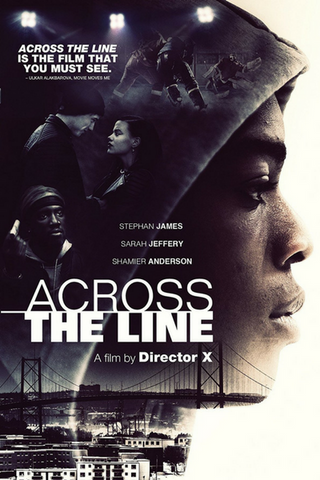 Across The Line (2015) (HNR) - Anthology Ottawa