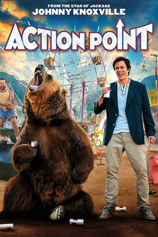 Action Point (2018) (HNR)