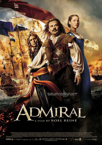 Admiral (2015) (HNR) - Anthology Ottawa