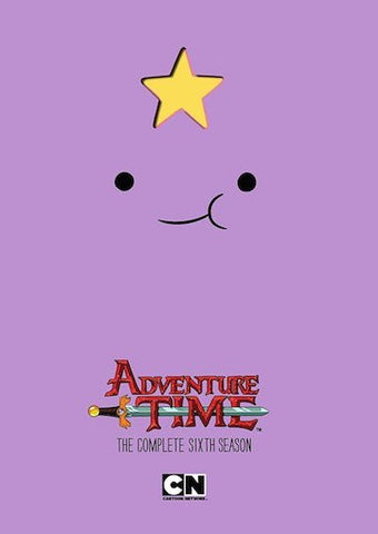 Adventure Time: The Complete Sixth Season (2014) (THNR) - Anthology Ottawa