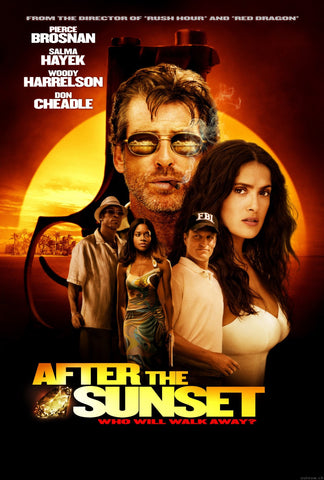 After The Sunset (2004) (C) - Anthology Ottawa