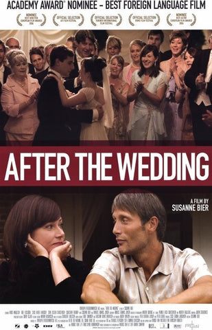 After The Wedding (2006) (IC) - Anthology Ottawa