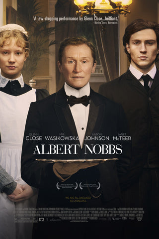 Albert Nobbs (2011) (C) - Anthology Ottawa
