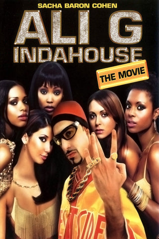 Ali G Indahouse (2002) (C) - Anthology Ottawa