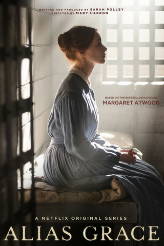 Alias Grace (2017) (THNR)