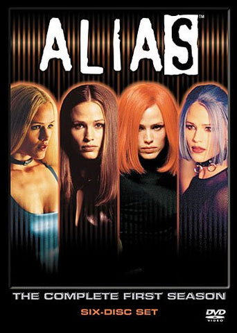 Alias: The Complete First Season (2001) (TC) - Anthology Ottawa