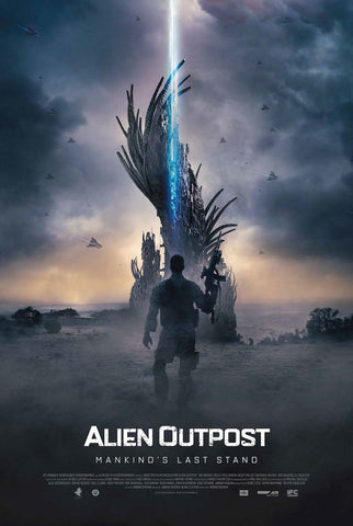 Alien Outpost (2014) (7NR) - Anthology Ottawa