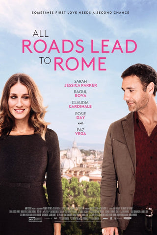 All Roads Lead To Rome (2015) (HNR) - Anthology Ottawa