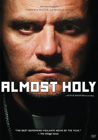 Almost Holy (2015) (HNR) - Anthology Ottawa