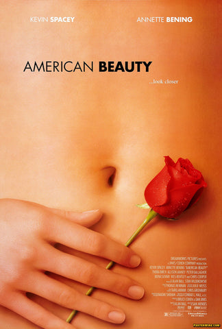 American Beauty (1999) (C) - Anthology Ottawa