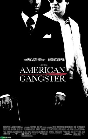 American Gangster (2007) (C) - Anthology Ottawa