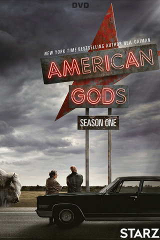 American Gods: Season One (2017) (THNR14)