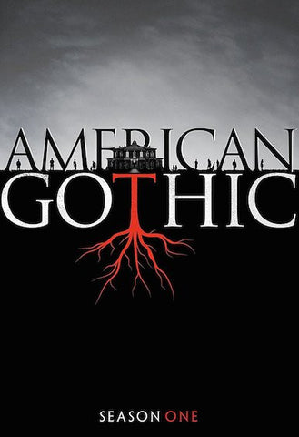 American Gothic: Season One (2016) (THNR14) - Anthology Ottawa