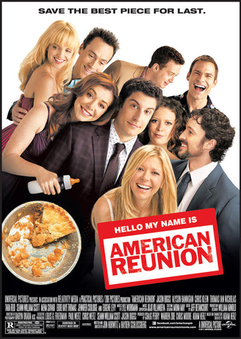 American Reunion (2012) (C) - Anthology Ottawa