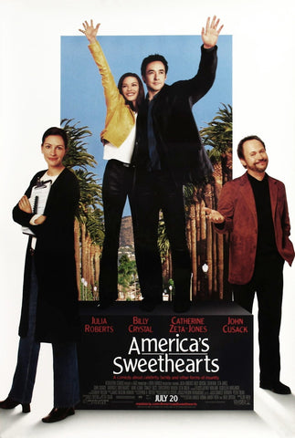 America's Sweethearts (2001) (C) - Anthology Ottawa