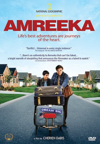 Amreeka (2009) (IC) - Anthology Ottawa