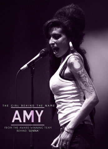 Amy (2015) (7NR) - Anthology Ottawa