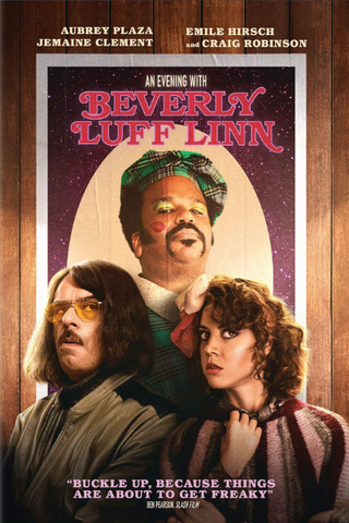 An Evening with Beverly Luff Linn (2018) (HNR)