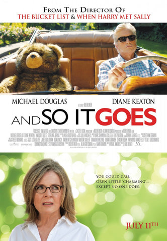 And So It Goes (2014) (C) - Anthology Ottawa