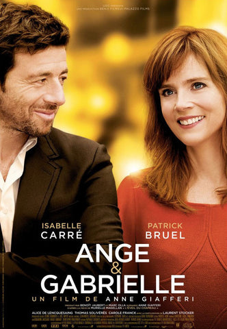 Ange & Gabrielle (2015) (HNR) - Anthology Ottawa