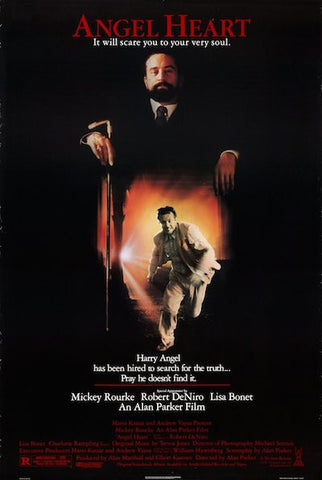 Angel Heart (1987) (C) - Anthology Ottawa