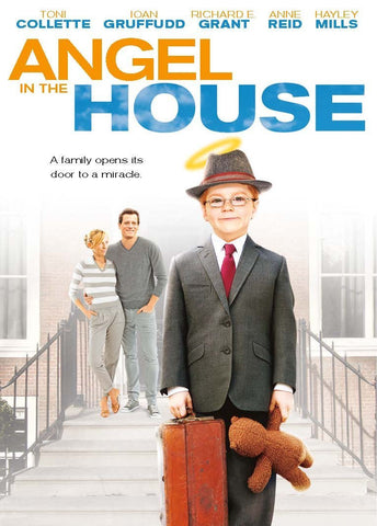 Angel In The House (aka Foster) (2011) (IC) - Anthology Ottawa