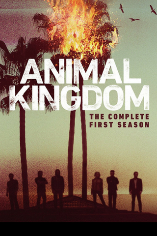 Animal Kingdom: The Complete First Season (2016) (THNR14)