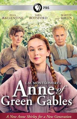 Anne of Green Gables (2016) (HNR) - Anthology Ottawa