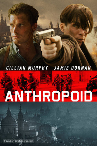 Anthropoid (2016) (HNR) - Anthology Ottawa