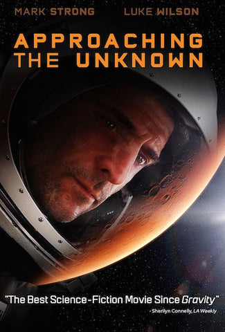 Approaching the Unknown (2016) (HNR) - Anthology Ottawa